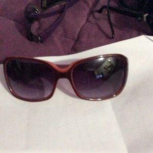 NWOT robert cavali Sunglasses